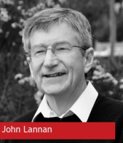 John Lannan
